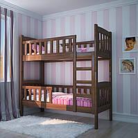 """Двухъярусная кровать """"Полночь"""", фото 1"""