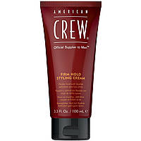 Крем сильной фиксации American Crew Firm Hold Styling Cream, 100 мл