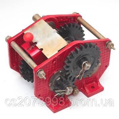 Механизм передач сеялки СЗ-5.4; СЗ-3.6 (108.00.2020А)