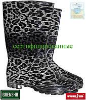 Женские ботинки из ПВХ (резиновые сапоги) BTDWILD BS