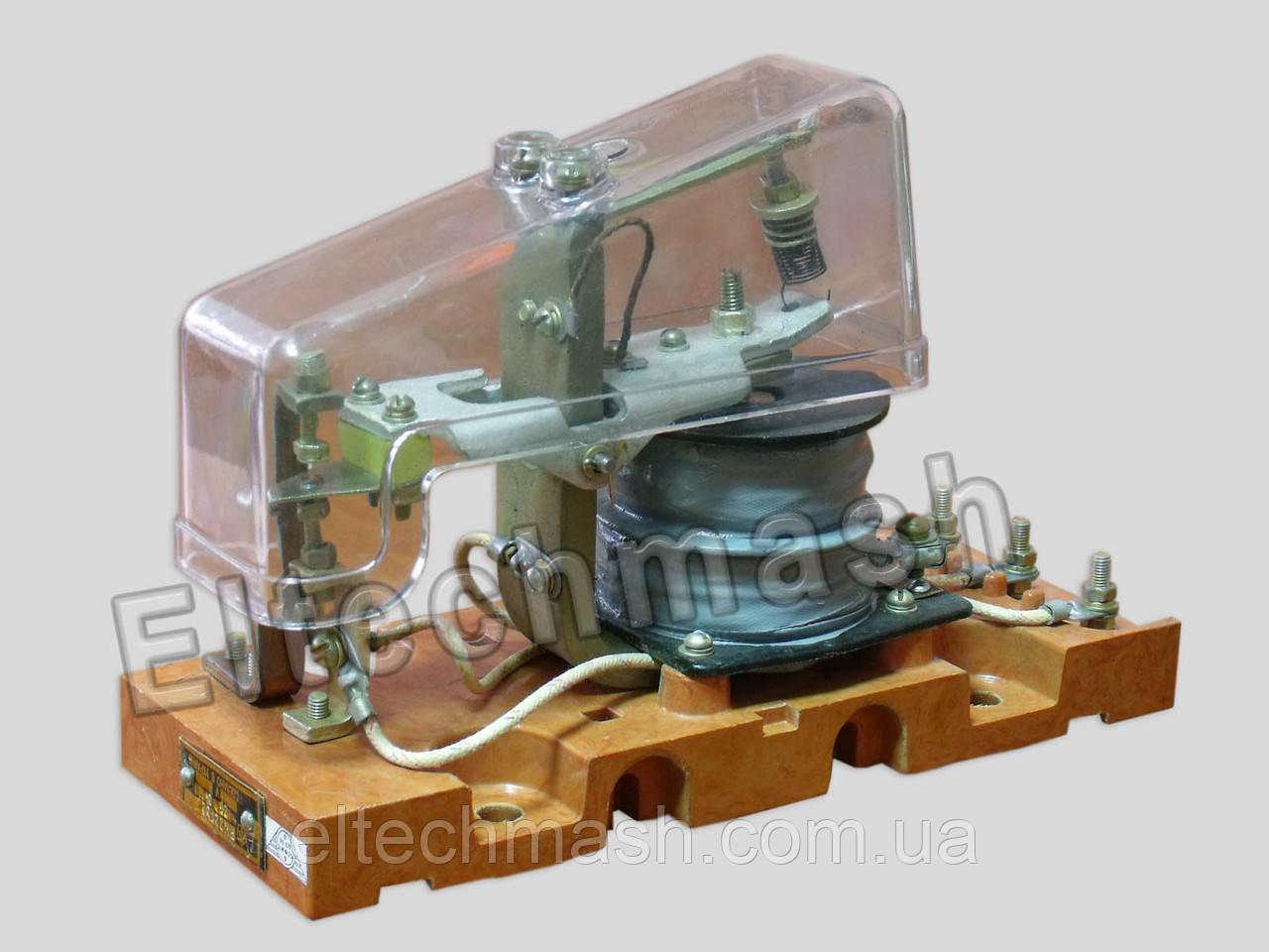 РК-231У3, Реле с высоким коэффициентом возврата (2ТХ.309.315.04, ИАКВ.647612.003-04)