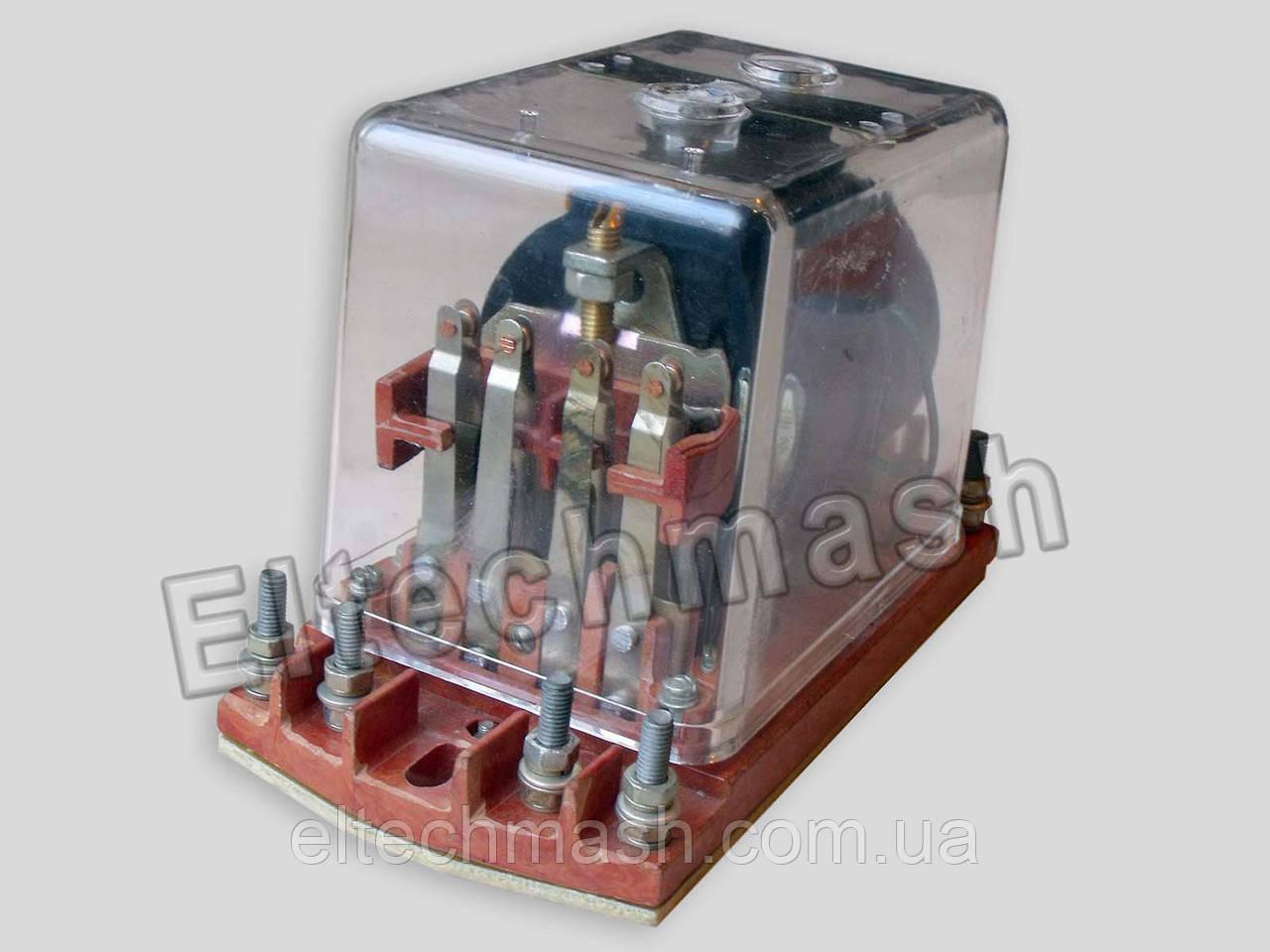 Реле электромагнитное РМ-2112 У2 (12В), ИАКВ.647115.046-24