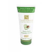 Багатофункціональний крем з авокадо Health & Beauty для зрілої шкіри 100мл