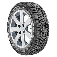 Зимние шины Michelin X-ICE NORTH 3 шип 215/65R16 102T