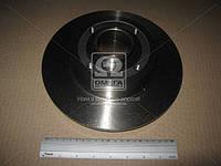 Диск тормозной RENAULT CLIO/MEGANE задн. (производство ABS) (арт. 17542), ADHZX