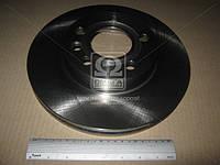 Диск тормозной Volkswagen T4 передн. вент. (производство ABS) (арт. 16657), ADHZX