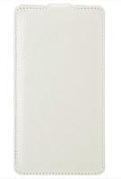 Чохол-фліп Avatti Lenovo S860 Slim Flip white