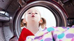 Очистка детской одежды
