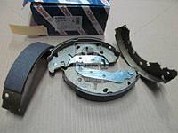 Тормозные колодки (производство Bosch) (арт. 0 986 487 599), ADHZX