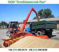 Универсальный погрузчик-распаковщик НРУ-180