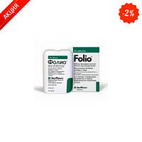 Фолио таблетки N150