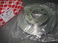 Диск тормозной DAEWOO LANOS R13 передн. (производство FEBI) (арт. 2806), ACHZX