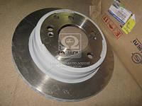 Диск тормозной задний (Производство SsangYong) 4840109100, AGHZX