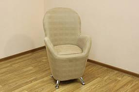 Кресло Жасмин Снейк седл (Катунь ТМ)