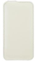 Чохол-фліп Avatti HTC Desire 310 Slim Flip white