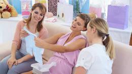 Одежда для младенцев на первые шесть недель