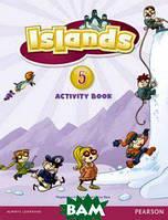 Custodio Magdalena Islands 5. Activity Book Plus Pin Code