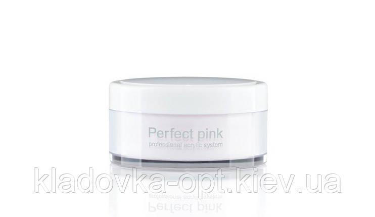 Акриловая пудра Kodi Professional (прозрачно-розовая), 22 г, фото 2