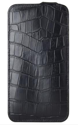 Чохол Vetti Craft Flip Lenovo S930 Normal S crocodile black