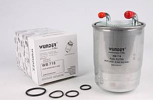Фільтр паливний Mercedes C / E / M / R / E-class / Gl / GLK (X204) 2.1 CDI Sprinter 906 3.0 CDI 06-, фото 2