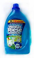 Гель для стирки универсальный WeiBer Riese Universal Gel   50st (3.65L)