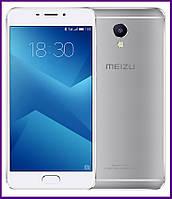 Смартфон Meizu M5 note 3/32 GB (SILVER). Гарантия в Украине!