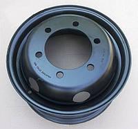 Диск колесный ЗИЛ-5301 БЫЧОК R16 6x205x161 ET123 6,5x16