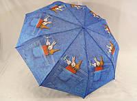 """Зонты с """"джинсовым"""" принтом № 471 от Max Komfort"""