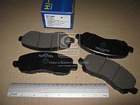 Колодка тормозной MITSUBISHI LANCER 9 1.5 16V, 1.8 16V PETROL 08- передний (Производство SANGSIN) SP1360