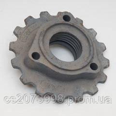 Звездочку опорного колеса сеялки СЗ-3.6 (СЗГ 00.123)