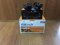 Контроллер температуры (микропроцессор) ELITECH EТС 974 Китай (2-датчика)