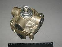 Клапан ускорительный под глушитель шума (Производство ПААЗ) 11.3518010-10, ADHZX