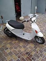 Японский Мопед б.у  Suzuki Lets 4 Pallet