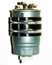 Підігрівач фільтра тонкого очищення ПБ 105 (діаметр 73-86 мм)