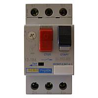 Автоматический выключатель АСКО УкрЕМ ВА-2005 М20