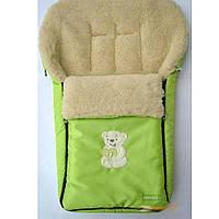 Спальный мешок-конверт № 6 excluzive Womar (12008)