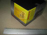 Колодка тормозная FORD FIESTA, FUSION, MAZDA 2 передн. (производство Bosch), ADHZX