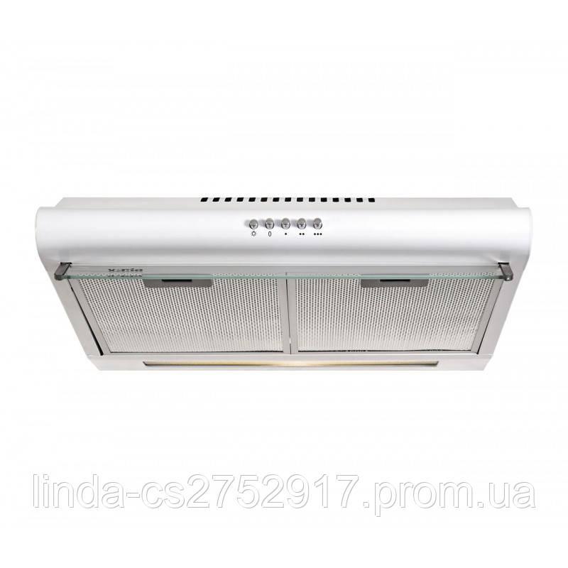 Кухонная вытяжка ROMA 50 WH LUX VentoLux