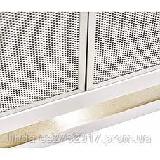 Кухонная вытяжка ROMA 50 WH LUX VentoLux, фото 3