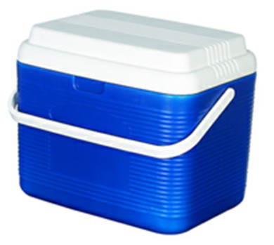Термобокс 27 литров 24 часа