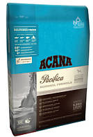 Acana PACIFICA DOG 11,4 кг (АКАНА Пасифика Дог) - беззерновой корм из трех видов свежих рыб для собак, 11.4кг, фото 1