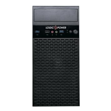Корпус LogicPower LP 6101 USB 3.0, без БП