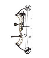 Лук блочный Bear Archery Wild 60lbs RTH Realtree Xtra