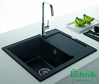 Кухонная мойка: врезная, интегрированная или накладная?