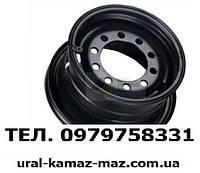 Диск колеса 43118 (310 - 533) / ОАО КамАЗ