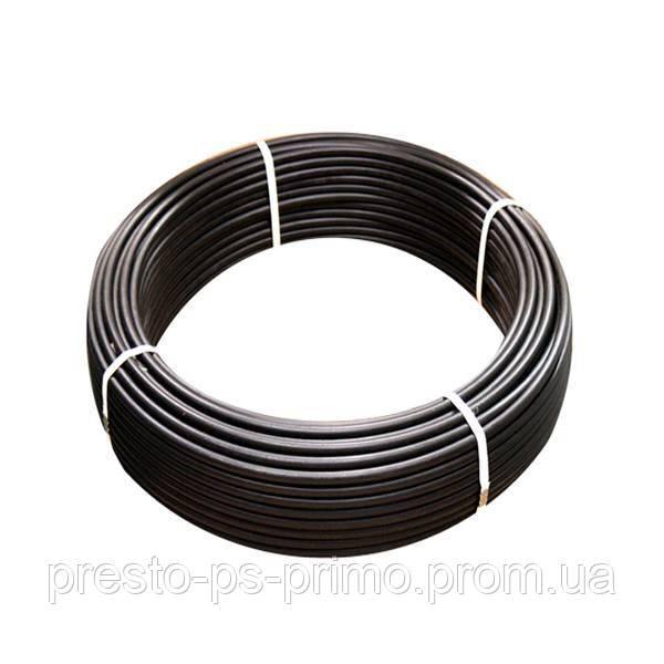 Капельная трубка слепая Presto-PS диаметр 20 мм, длина 100 м (TS100-20)