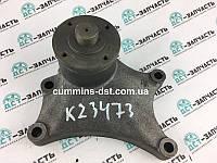 Опора вентилятора (4 отв.) на двигатель Cummins ISF2.8 5262503/3302-1308080 , фото 1