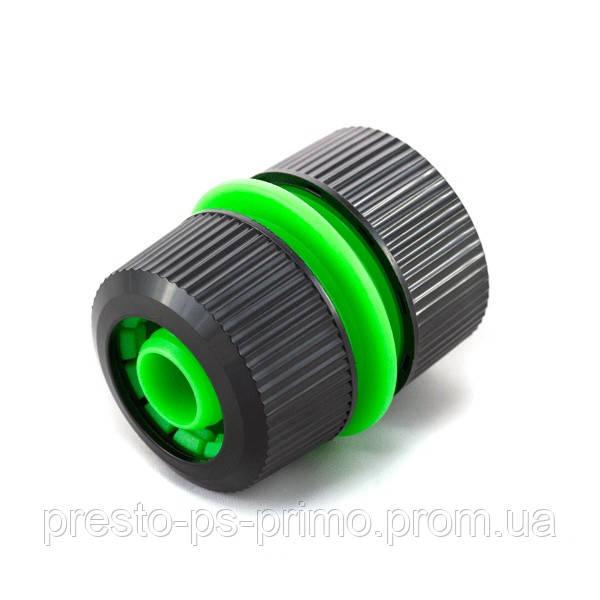 Соединение Presto-PS муфта ремонтная для шланга 3/4 дюйма, в упаковке - 30 шт. (4036)