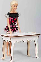 Кукольная мебель BigEcoToys Стол