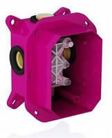 Встраиваемый механизм для смесителя скрытого монтажа Ravak R-box 070.50